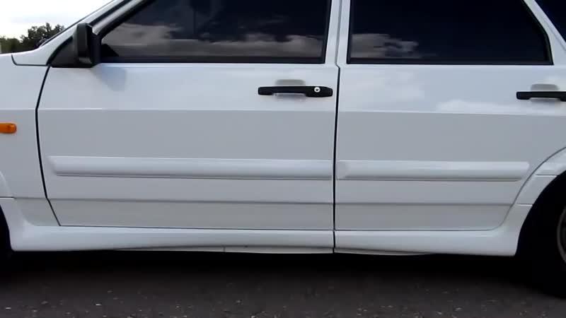 Лада 2114 Lada Samara Обзор 720 X 720 mp4