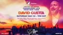 David Guetta / United at Home - Fundraising Live from NYC UnitedatHome StayHome WithMe