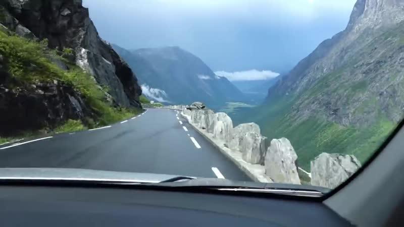 Самые опасные дороги в мире