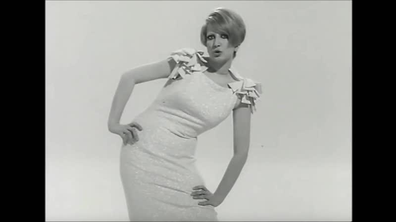 ♫ Mina Mazzini ♪ Conversazione Mina en bossa nova 1967 ♫