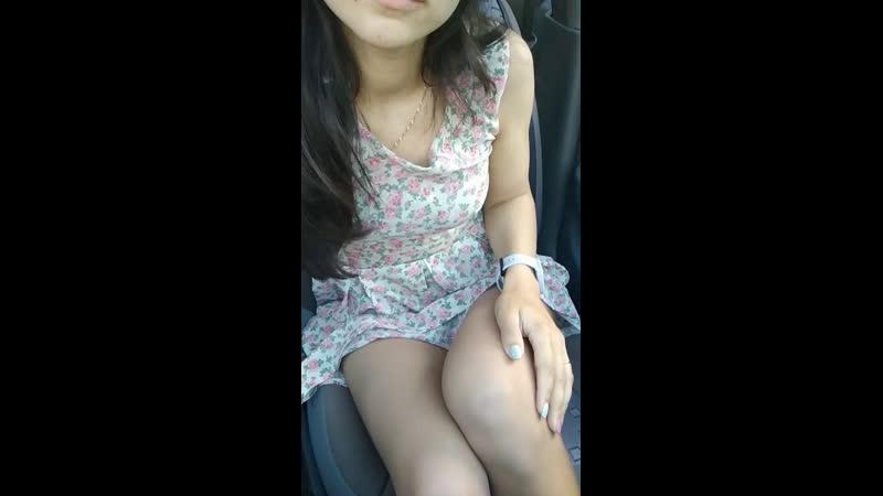 Live: My Beautiful legs