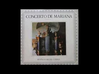 LP Concerto de Mariana (1984)