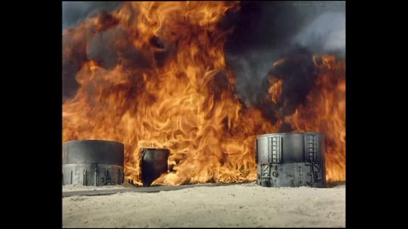 17 24 серии Марсианские войны капитана Скарлета Капитан Скарлет и Мистероны 1966 1968