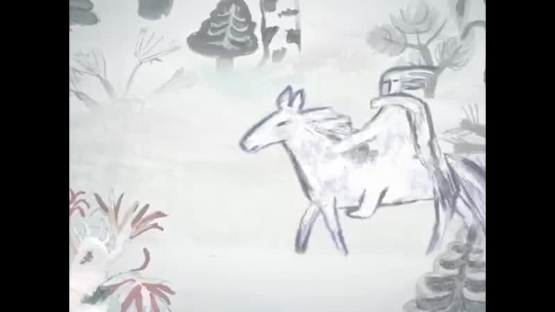 Круглый год мультфильм по рассказам Юрия Коваля