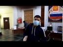 Голосование по поправкам в Конституцию в Тейково..