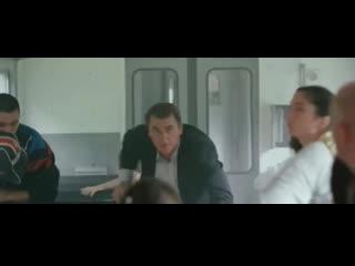 Трейлер сериал про Чернобыль от НТВ