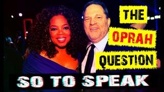OPRAH WINFREY - What Billionaires Own The Islands - Qanon MAGA WWG1WGA Adrenochrome