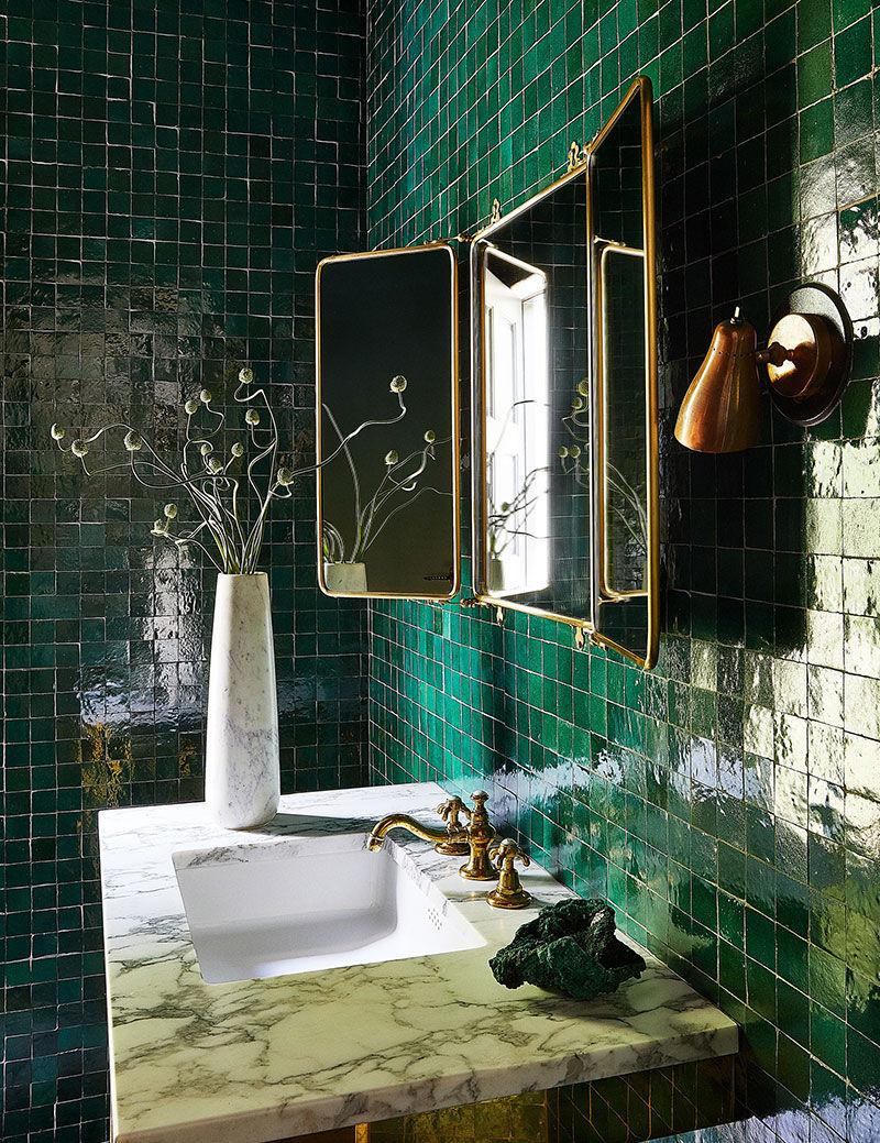Как живут знаменитости: Эстетичный и уютный дом супермодели Кендалл Дженнер в Лос-Анджелесе || 01