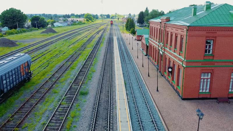 The last station of Leo Tolstoy