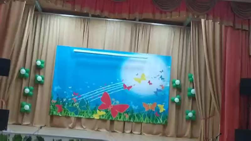 Танець - Селфи