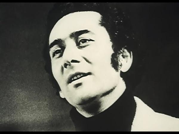 Батыр Закиров. Неспетая песня. Муз.фильм 1987 Библиотека Хуршида Даврона