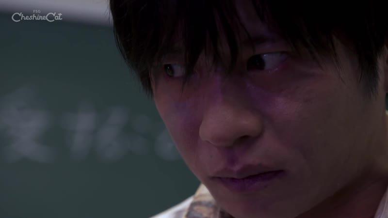 Sensei wo Kesu Houteishiki | Уравнение по устранению учителя - 08 заключительная (rus sub)