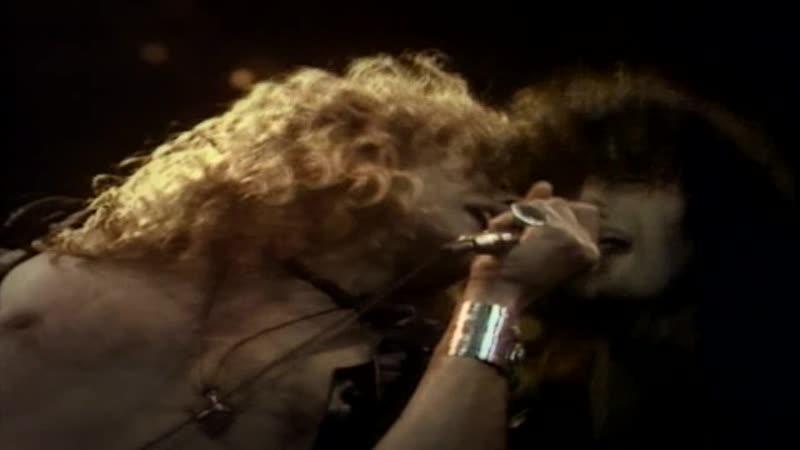 Led Zeppelin Whole Lotta Love