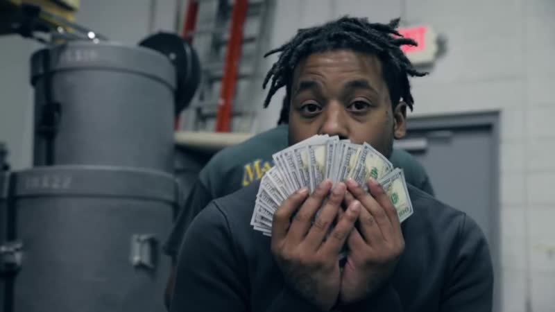 A$AP Ant ft Soduh Fubu Got That Flame 9000