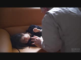 adn-161 sleep incest rape japanese girl dad