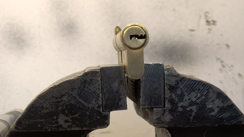 сверт для китайских дверных цилиндров отмычки от медвежатника сайт