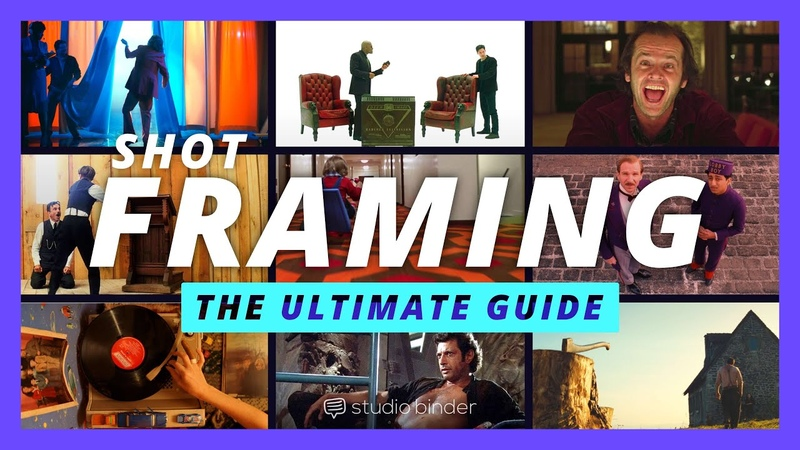 Camera Framing: Shot Composition Cinematography Techniques Explained [The Shot List, Ep 2]