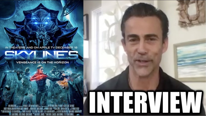 SKYLINES Interview Daniel Bernhardt on Martial Arts The Many Times He's Worked With Keanu Reeves