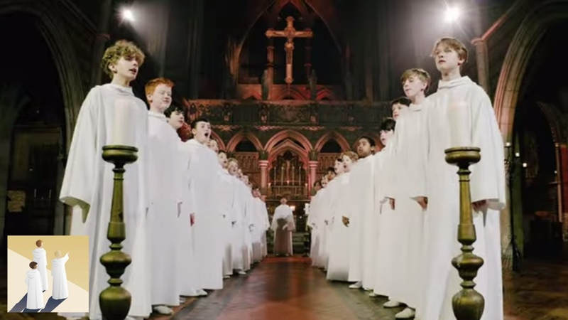 Libera Carol of the Bells New