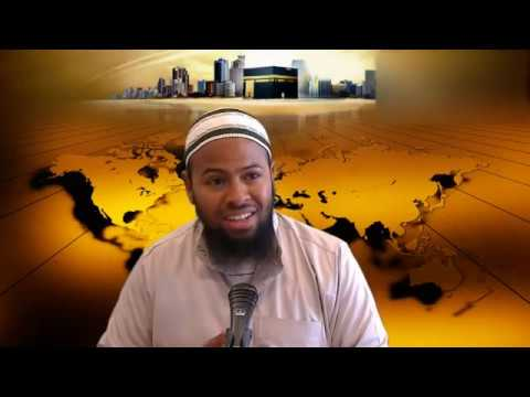 Om du är muslim skall du hata alla icke troende kuffar och inte bo bland dom