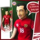 Henrikh Mkhitaryan фото #3