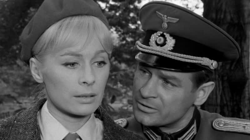 Ставка больше чем жизнь 1968 Польша 3 серия Совершенно секретно