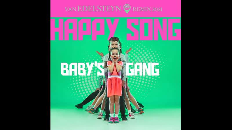 Happy Song (Van Edelsteyn Extended Remix) ( 720 X 720 ).mp4