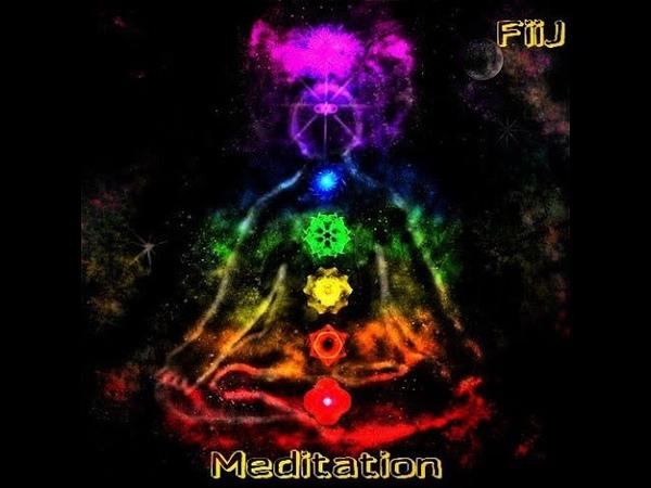 FiiJ - Meditation (videoclip) ॐ श्रीगणेशाय नमः।