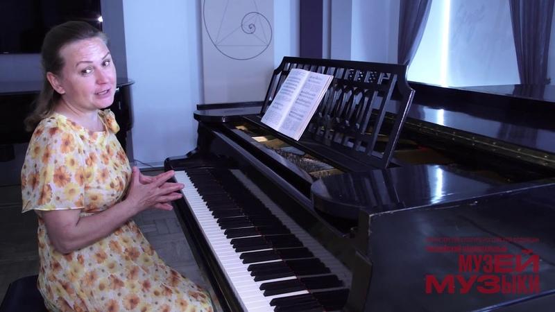Как Серёжа Прокофьев стал композитором