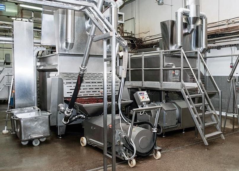 Производство кормов Probalance и Proхвост, изображение №4
