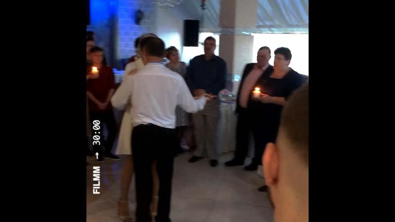 Свадьба Андрея и Виолетты