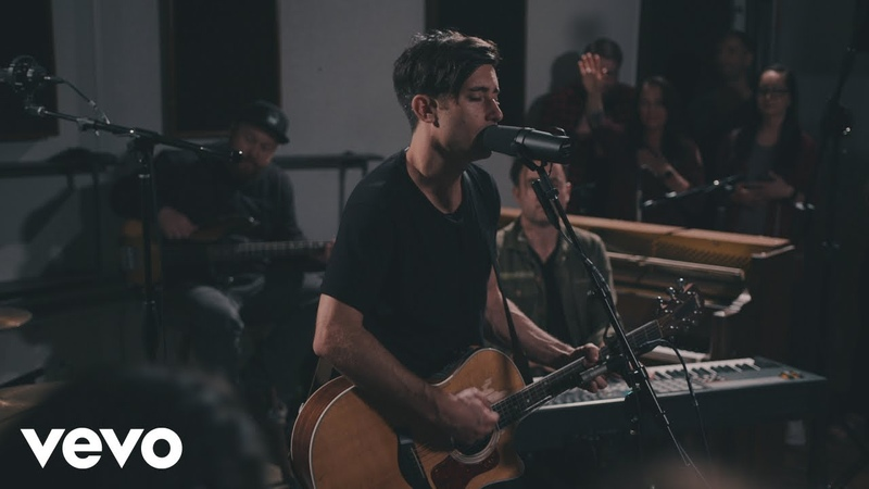 Phil Wickham Anthem House Sessions