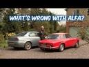 The four reasons Alfa continues to fall - Alfa Romeo a history of Decline