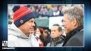 Jon Bon Jovi Bill Belichick Have Been Friends for Over 30 Years