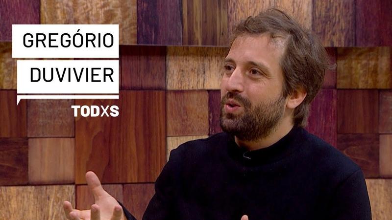 """Duvivier Lidamos com o mal o bolsonarismo o milicianismo armado o fascismo precede Bolsonaro"""""""