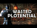 Bi-Han (Sub-Zero/Noob Saibot) | Wasted Plotential