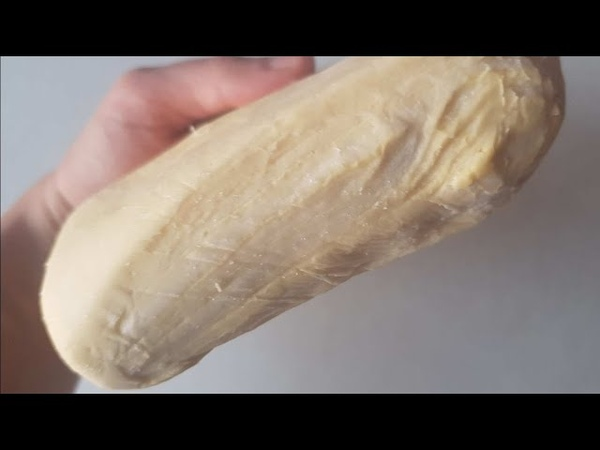 Ֆրանսիական Շերտավոր Խմոր The Classic French Puff Pastry