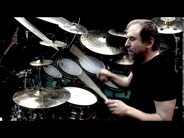 Higher Ground Dave Weckl Chris Coleman Aleksandr Murenko version