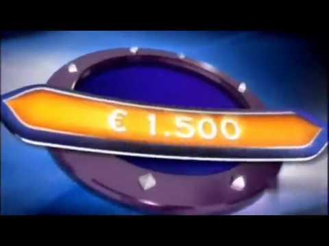 Clock Version Chi Vuol Essere Milionario WWTBAM Italy Intro