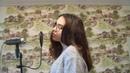 Freya Ridings - Lost Without You (cover by Katya Piaskovskaya)