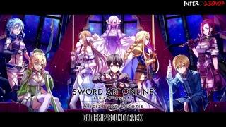 Sword Art Online: Alicization Lycoris - Gamerip Soundtrack