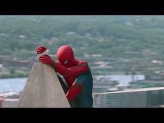 Фильмы о Человеке-Пауке по выходным в 20:00 (МСК) на Sony Sci-Fi