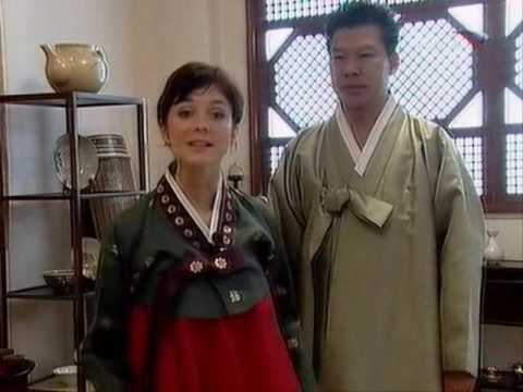 Сеул - Вокруг Света с Ириной Пудовой - Чать 1