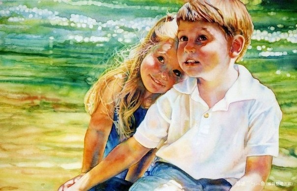 - Что такое любовь - спросили у маленького мальчика.