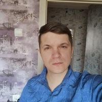 Александр Кекин