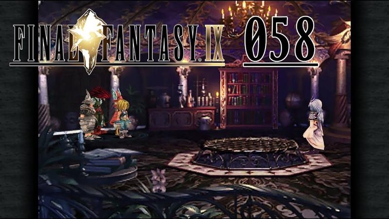 Final Fantasy 9 Remaster Deutsch 058 Einen Gefallen für Kuja