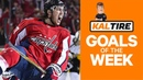 NHL Goals Of The Week: Rieder Amazing Hands, Oshie Dekes Out Bruins