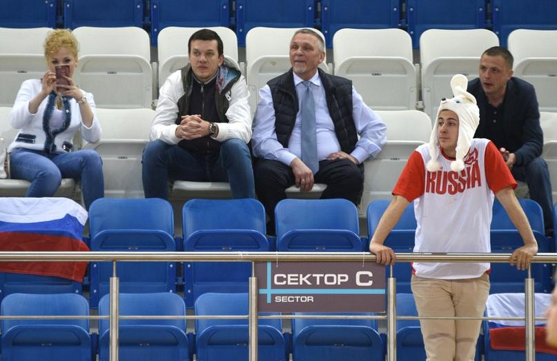 Приголовкин vs Новиков, Шмельков vs Щурко. Как рубились сборные журналистов России и Беларуси, изображение №14