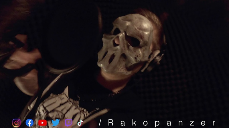 Rako - Panzer Punchlines 2 ( Prod. Vito Beatz Video Almoe)