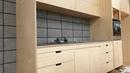 Сборка кухни из фанеры / Рlywood kitchen build